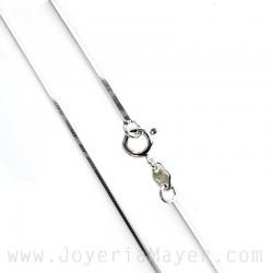 Silver chain 925