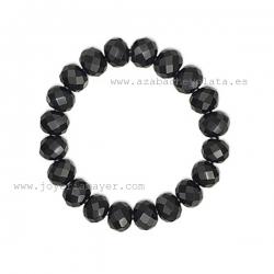 Beads Bracelet jet