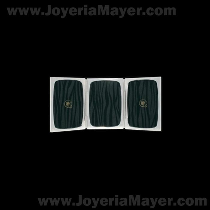 Marco de fotos de plata - Joyeria Mayer